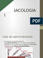 ExpocsicionFARMACOLOGIA