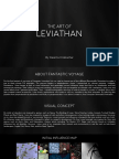 The Art Of Leviathan