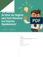 PDF 10 Ideias Para Alavancar Seu Negocio (Eleve Seu Negocio)
