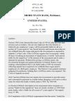 Jersey Shore State Bank v. United States, 479 U.S. 442 (1987)
