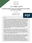 Hobbie v. Unemployment Appeals Comm'n of Fla., 480 U.S. 136 (1987)