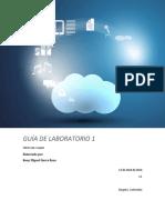 Guía de Laboratorio 1 v1