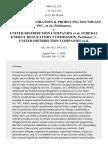 Mobil Oil Exploration & Producing Southeast, Inc. v. United Distribution Cos., 498 U.S. 211 (1991)