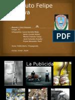 Publicidad y Propaganda Expo