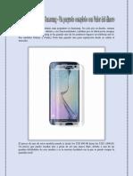 Pantalla Táctil Para Samsung - Un Paquete Completo Con Valor Del Dinero