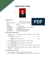 CV Dr. gagag