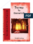 The Way To Eternal Life