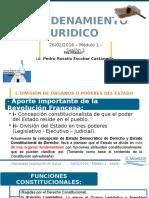 Ordenamiento Juridico y Jerarquia Normativa (1)