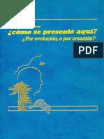La Vida Creacion o Evolucion - 1985 - 226