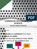 Material Prop Cam b