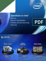 openstackonintelv0-110427170257-phpapp01