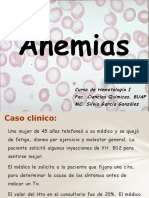 13. Anemias