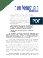 Brecht Venezuela