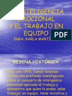 INTELIGENCIA EMOCIONAL Y TRABAJO EN EQUIPO 2012.pdf