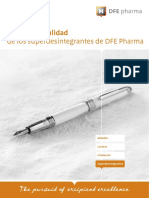 DFE Pharma Superdisintegrants_ES