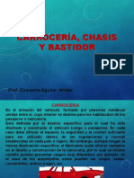 2 Carroceria, Chasis y Bastidor