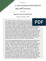 INS v. Orlando Ventura, 537 U.S. 12 (2002)