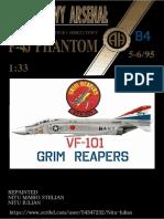 F-4J VF-101