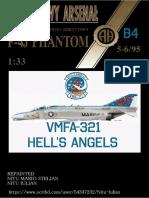F-4J VMFA-321.