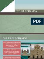 Arquitectura Romanica - Copia