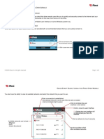 IPass Quickstart Guide