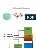 Chemical for Consumers (Form 5 Chapter 5 SPM)