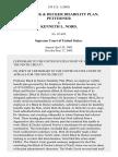 The Black & Decker Disability Plan v. Kenneth L. Nord, 538 U.S. 1 (2003)