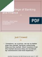 EMH Corporate Finance