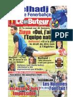 LE BUTEUR PDF du 09/05/2010