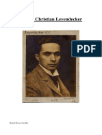 Joseph Christian Leyendecker