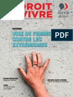 DDV 661 - Voix des femmes contre les extremismes