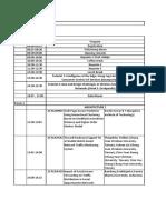 Conference Program TENSYMP 2016
