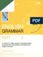 English Grammar 5050 Part 2