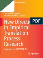 Empircal Translation