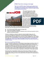 EIDOS Report 2008 B