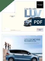 Maruti Suzuki Ertiga Features - DD Motors