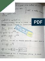 Soluzioni simulazione seconda prova