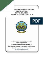 Cover Akreditasi