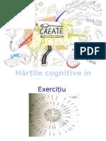 Hartile Cognitive in Invatare