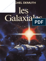 1977 - Les Galaxiales T1 - Demuth, Michel -