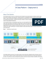 Cisco HyperFlex HX Data Platform Deployment Ops v1 Demo Guide