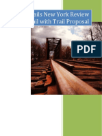 PTNY Ulster County Rail With Trail Report