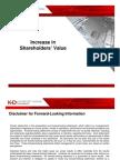 KHD Split Presentation