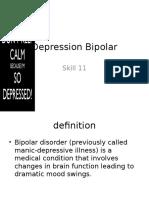 Depression Bipolar