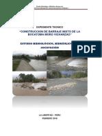 Estudio Hidrologico e Hidraulico rio Moche.pdf