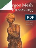 Polygon Mesh Processing Mario Botsch et.al 2010.pdf