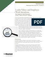 Employee Passion Vol 5