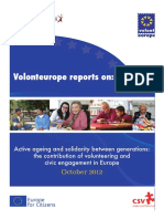 Volonteurope Active Ageing Full Report