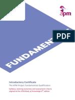 IC- Fundamentals BoK6 Syllabus Jan2014