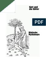 Beltz, Walter - Gott und die Gotter - Biblische Mythologie.pdf